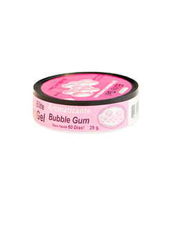 Elite Gel Counter Display. Bubble Gum