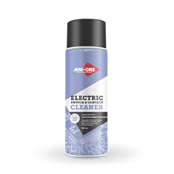Electric Switch & Contact Cleaner