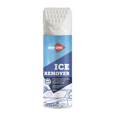 Ice Remover