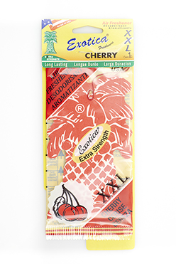 Palm Tree XXL 1 Pack. Cherry