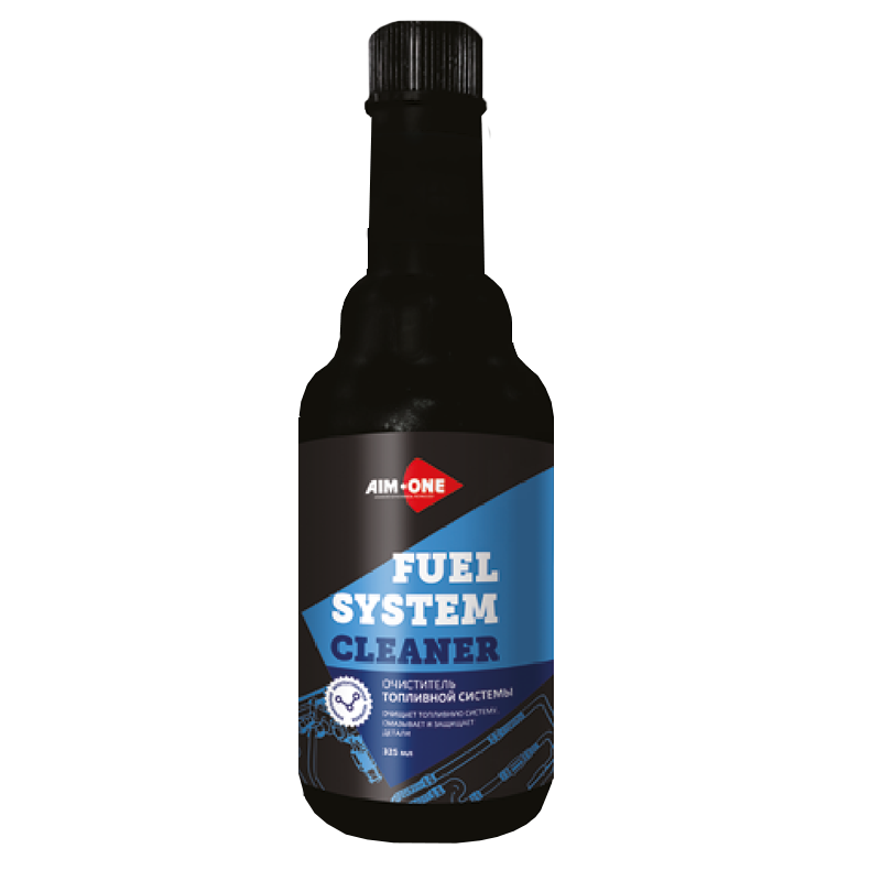 Fuel System Cleaner
